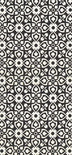 Wallpaper Background Aesthetic - b&w, Ilustration, and pattern image Pretty Patterns, Beautiful Patterns, Flower Patterns, Color Patterns, Textile Patterns, Textile Design, Textile Prints, B&w Wallpaper, Pattern Wallpaper
