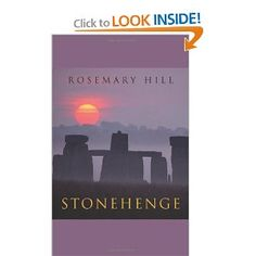 Price: $19.95 - Stonehenge (Wonders of the World) - TO ORDER, CLICK THE PHOTO