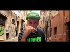 DANIEL MENDOZA - L'Italia non è (Official video HD)