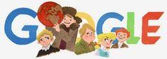Google Doodle http://doodle.googlesamachar.com