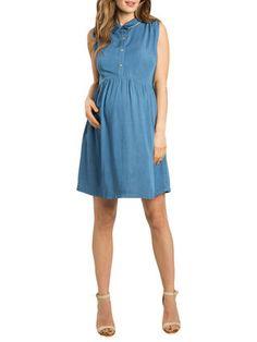 Envie De Fraise Womens Nina Tank Dress for sale online Breton Stripes, Viscose Dress, Dresses For Work, Summer Dresses, Parisian Chic, Boutique, Kid Shoes, Tank Dress, Boy Outfits