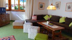 Gallerie | Ferienhaus Appartement Padrins * * * * Obernberg Am Brenner, Table, Furniture, Home Decor, Cottage House, Decoration Home, Room Decor, Home Furniture, Interior Design