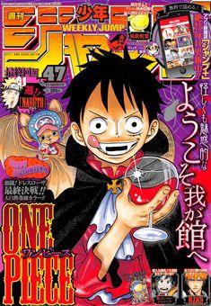 One Piece Ex, One Piece Chapter, One Piece Manga, Amaama To Inazuma, Free Manga Online, Japanese Poster, Manga Covers, Image Manga, Read Free Manga