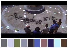 Donnie Darko (2001) dir. Richard Kelly