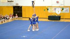"""No matter what they say cheering is a sport! Nobody can make any high school cheerleader believe differently! For some girls and guys cheer is their life! So dont put others down just to try and make your sport sound better. It makes me an  the other cheerleaders out there so upset when people say """"oh they are just girls from are school just like jumping and flipping"""" NOT AT ALL! We are cheering for our school to help raise their confidence! We also do stunts and jumps and dances! How could…"""