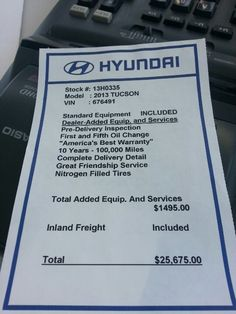 We don't play games like other guys. Buy from the best! New Hyundai, Oil Change, Games To Play, Guys, Sons, Boys