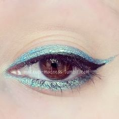 azure eyeliner