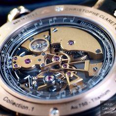 Los mas bonitos relojs presentado por: http://franquicia.org.mx/franquicias-baratas comparte tus favoritos.