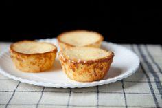 Heerlijke glutenvrije (!) cakejes -