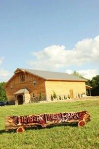 www.timberlinebarn.com - Barn Weddings, Southwest Missouri, Country Wedding, Rustic Wedding, Wedding Venue