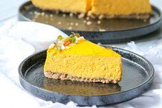 Rozhodně stojí za to! Cheesecake, Desserts, Food, Tailgate Desserts, Deserts, Cheesecakes, Essen, Postres, Meals