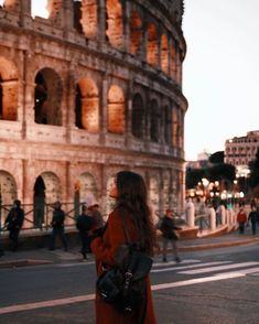 rome the city of history Oh The Places You'll Go, Places To Travel, Travel Pictures, Travel Photos, Europa Tour, Foto Madrid, Adventure Is Out There, Travel Goals, Belle Photo