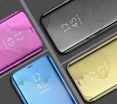 View mirror tokok Samsung Galaxy készülékekre. www.7plaza.hu #viewmirror #telefontok #tok #mobiltelefon #samsung #galaxy Gaming Pcs, Galaxy Note 10, Tech Gadgets, Samsung Galaxy, Mirror, High Tech Gadgets, Mirrors, Gadgets