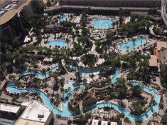 Las Vegas Hotel Reservations: Signature MGM 1 Bedroom Penthouse Suite - Las Vegas