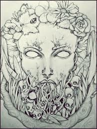 mother earth tattoo designs - Google Search