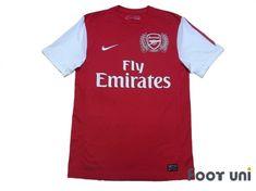 a00dd7d4135 68件】Arsenal Premier League Football Shirt,Soccer Jersey |おすすめ ...