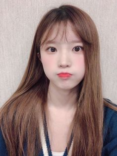 South Korean Girls, Korean Girl Groups, 9 Songs, Yuta, Photo P, Best Face Products, Bun Hairstyles, K Idols, Kpop Girls