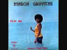 Marcia Griffiths-The first cut is the deepest - YouTube