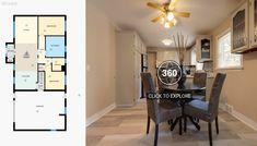 Niagara Region, St Catharines, Brisbane, Home Goods, Floor Plans, Real Estate, Tours, Flooring, Home Decor