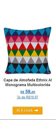 Almofada Shopfind com br