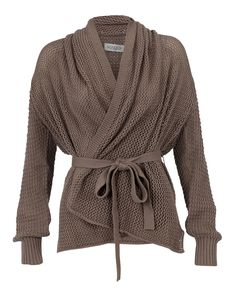 Don't pretend you're not in love with this cardi.