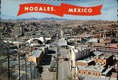 Nogales mx