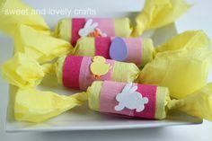 Easter Cracker Tutorial