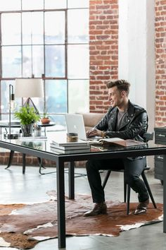 Jeremiah Brent expresses the importance of sharing your story and how it translates into your own personal home designs. Visit blog.livingspaces.com to read more and to discover conversations and profiles from other inspiring figures. #BehindtheDesign #LivingSpaces