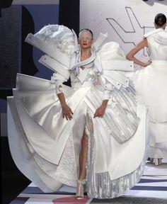 funny & crazy fashion show