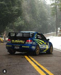 Subaru Wrc, Subaru Impreza, Rallye Automobile, Toyota Supra Mk4, Wrx Sti, Rally Car, Courses, Monster Trucks, Japan