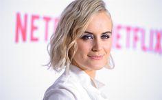 Lataa kuva Taylor Schilling, amerikkalainen näyttelijä, Hollywwod, kauneus, blondi