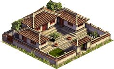 Multi family houses on pinterest chinese courtyard new for Multi family house plans with courtyard