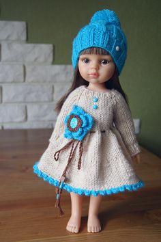 Одежда для кукол Paola Reina и других похожих кукол / Одежда для кукол / Шопик. Продать купить куклу / Бэйбики. Куклы фото. Одежда для кукол