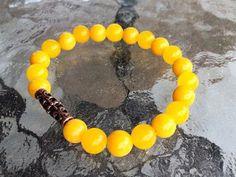 Jade Bracelet, Wrist Mala, Mala Beads, Chakra Bala – AwakenYourKundalini