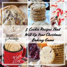 #nationalcookieday Baking Games, National Cookie Day, Christmas Baking, Cookie Recipes, Muffin, Cookies, Breakfast, Blog, Crafts