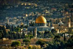Jerusalem القدس
