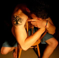 50 Tree Tattoo designs for Men and Women   http://art.ekstrax.com/2013/02/50-tree-tattoo-designs-for-men-and-women.html