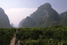 Guilin, China 2006