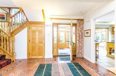 Check out this property for sale on Rightmove! Uk Homes, Sale On, Detached House, Property For Sale, Bedroom, Furniture, Home Decor, Decoration Home, Room Decor