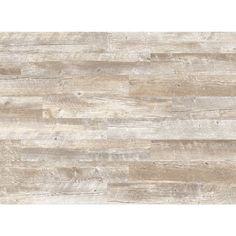 $1.65/sf 6x36 Natural Timber Whitewash Porcelain Tile (Wood Look)