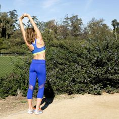 Sore lower back? Try these 7 exercises to loosen up.