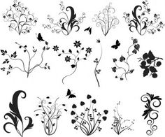 Free Vector Graphics and .PNG files