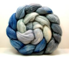 AMPHITRITE Gradient Handpainted Merino/Baby Camel/Silk 40/40/20 4oz $26
