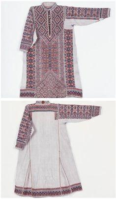 Khanty Shirt
