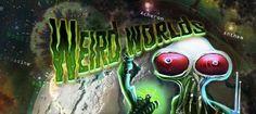 Weird Worlds (FREE)