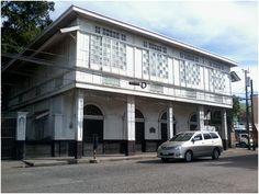 Bernardino Jalandoni Museum of Silay