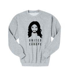 Conchita Wurst Shirt