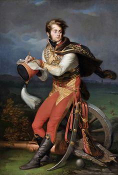 Жан-Урбен Герен - Луи-Франсуа Лежен Луи-Франсуа Лежен (1775—1848) — французский живописец и генерал, участник Наполеоновских войн, мэр Тулузы. Учился на художника, но в 1792 году вступил добровольцем в революционную армию. Отличился в сражении при Вальми и был произведён в сержанты артиллерии. Далее Лежен совершил кампании 1794 и 1795 года в Голландии. С 1800 года Лежен был помощником маршала Бертье. В