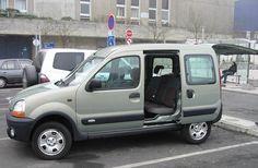 Renault KANGOO 4X4 | Flickr - Photo Sharing!