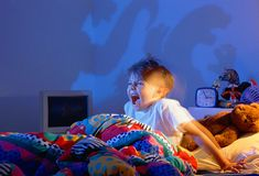 Dr Ajays Homeopathy : Homeopathy for Night Terrors in Children